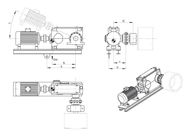 Civil D Draw Line Bearing Distance : Technical enquiry tru line flange couplings